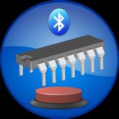 PIC32BTN (Bluetooth control) icon