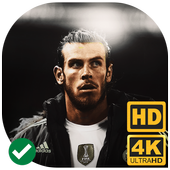 Gareth Bale Wallpapers HD 4K icon