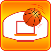 Messenger Basketball icon