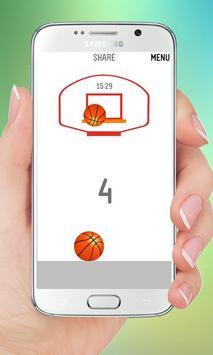 Messenger Basketball screenshot 1