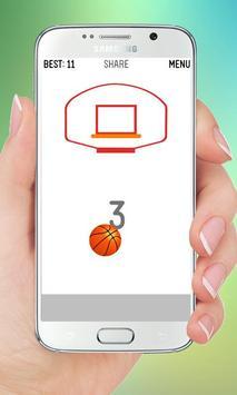 Messenger Basketball screenshot 2