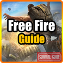 Free Fire - Survival Battleground Guia & Tips APK