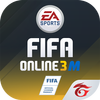 FIFA Online 3 M icon