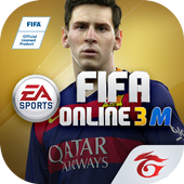 FIFA Online 3 M by EA SPORTS™ 圖標