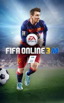 FIFA Online 3 M Viet Nam 海報
