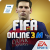 Icona FIFA Online 3 M by EA Sports