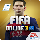 FIFA Online 3 M by EA Sports APK