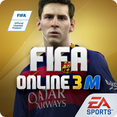 FIFA Online 3 M by EA Sports icon