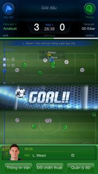 FIFA Online 3 M by EA Sports ảnh chụp màn hình 6