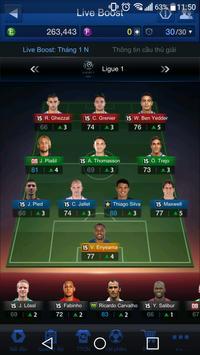 FIFA Online 3 M by EA Sports ảnh chụp màn hình 3