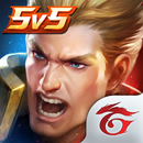 Garena AOV - Arena of Valor: Action MOBA icon