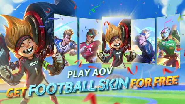 Garena AOV - Arena of Valor: Action MOBA apk 截图