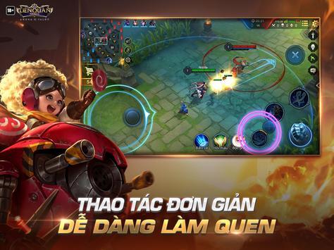 Garena Liên Quân Mobile apk screenshot