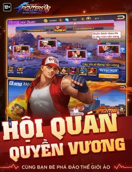 Quyền Vương 98 apk screenshot