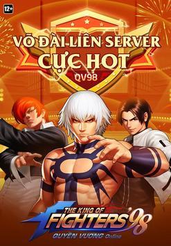 Quyền Vương 98 poster