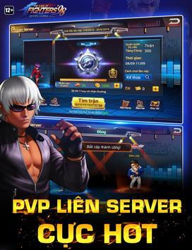 Quyền Vương 98 screenshot 3
