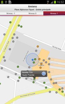 Gares360 apk screenshot