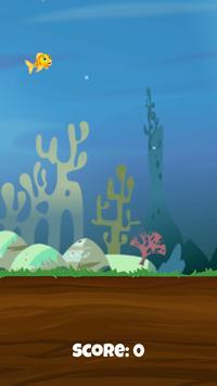 Flappy Fish screenshot 2