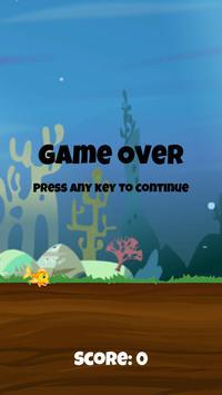 Flappy Fish screenshot 3