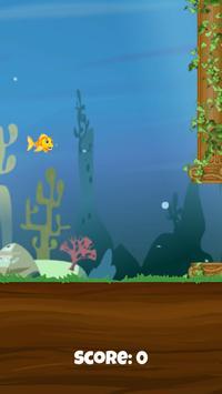 Flappy Fish screenshot 4