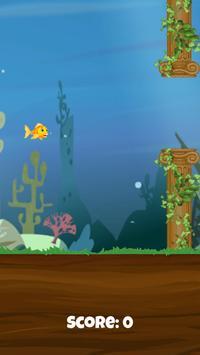 Flappy Fish screenshot 5