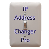 IP Changer icon