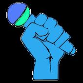 Yt Voice Recorder icon