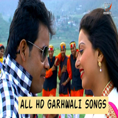 All Garhwali Songs icon