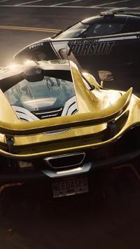 Super Car Wallpaper screenshot 2