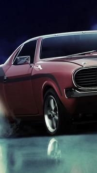Super Car Wallpaper apk screenshot