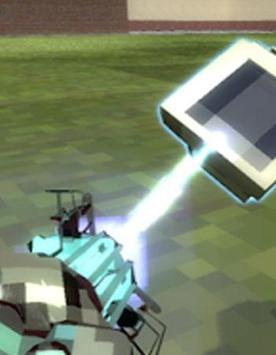 The Garry's Mod: Sandbox screenshot 1