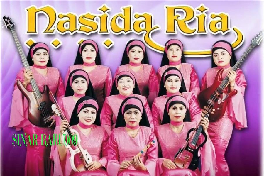Qasidah Nasida Ria For Android Apk Download