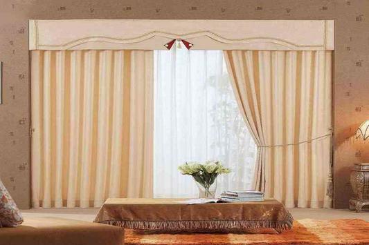 Window Curtain Design screenshot 1