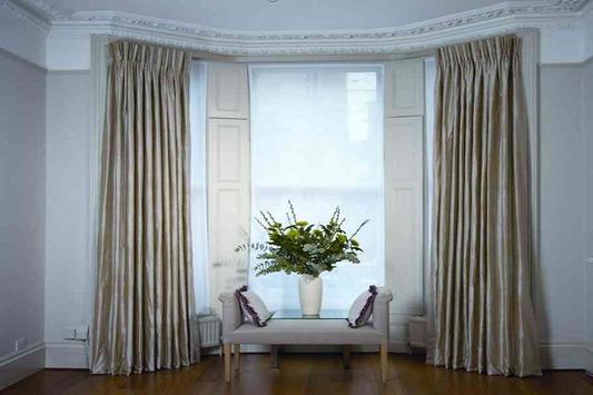 Window Curtain Design screenshot 5
