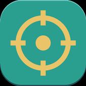 GPS Coordinates - NO INTERNET! icon