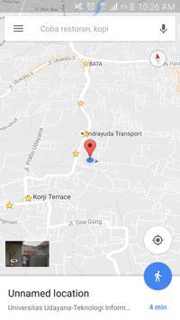 GPS Coordinates - NO INTERNET! screenshot 7