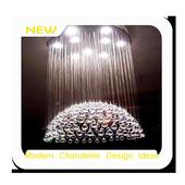 Modern Chandelier Design Ideas icon