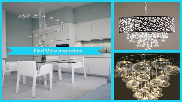 Modern Chandelier Design Ideas screenshot 1