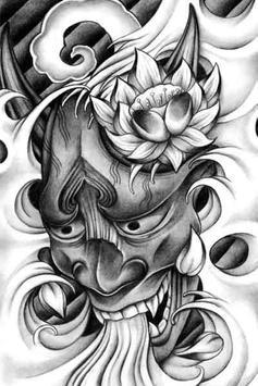 1000+ Japanese Tattoo Ideas apk screenshot
