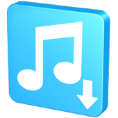 Mp3 Dowloader icon
