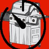 Grillometer icon