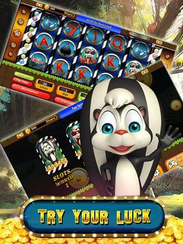Stinkin Pew Rich Slot Machine screenshot 3
