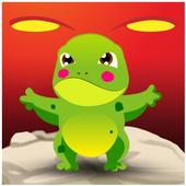 Gary Land ( Dragon jumper ) icon