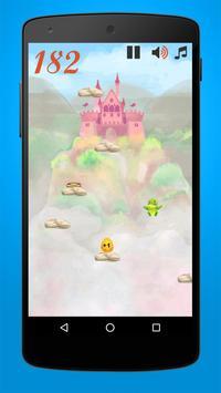 Gary Land ( Dragon jumper ) apk screenshot