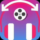 Video To MP3 Converter Audio🎵 icon