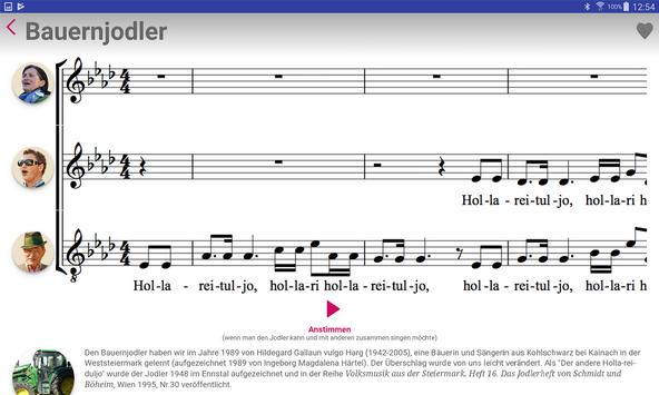 Jodler apk screenshot