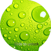 Bubbles Lock Screen icon