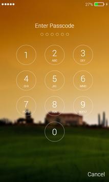 Italy Lock Screen Pro apk screenshot