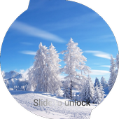 Winter Lock Screen icon