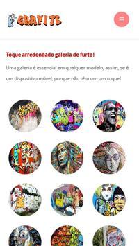 Desenhos de Grafites screenshot 4